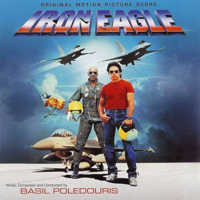 Iron Eagle | Top War Movies of the 80s