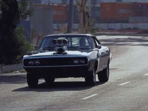 1970 Dodge Charger from Fast and the Furious