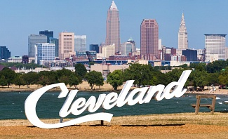 Cleveland is a great place for a Father and Son Vacation