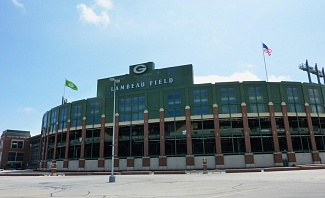 Visiting Lambeau Field is a bucket list journey for football fans from around the world.