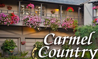 Carmel Country Inn - Pet Friendly Bed and Breakfast