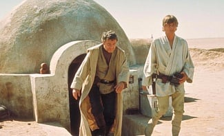 Hotel Sidi Driss - Luke Skywalker's Home in Tunisia