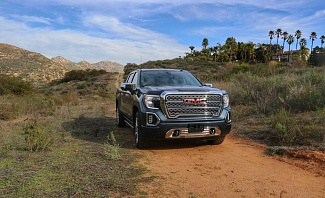 2019 Sierra Denali from GMC