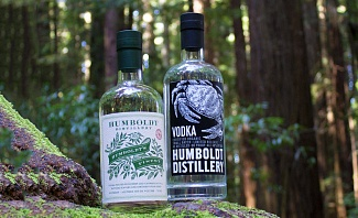 Humboldt Distillery - Organic Vodka and Hemp Infused