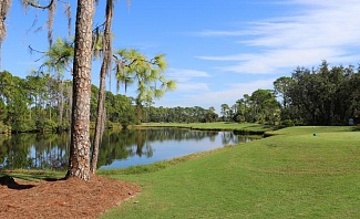 Riverwood Golf Club Port Charlotte Florida