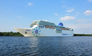 Celestyal Experience Cruise Ship