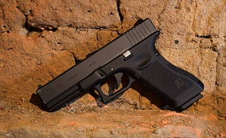 why are glock handguns so popular in America?