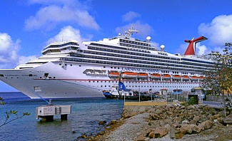Carnival Sunshine Cruise Review