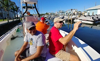 Bradenton Guys Weekend in Florida
