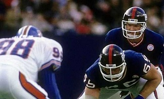 bart oates nfl player
