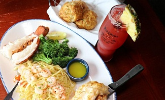 Lobsterfest at Red Lobster 2018