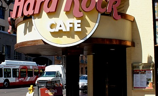 Hard Rock Cafe San Diego