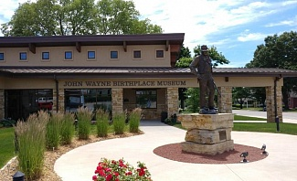 John Wayne Birthplace and Museum