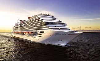 Carnival Vista Pictures and Cruise Details