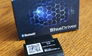 BlueDriver Review - Bluetooth Auto Diagnostics Review