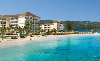 Secrets Resort Wild Orchid Montego Bay