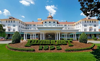 Pinehurst Golf Resort