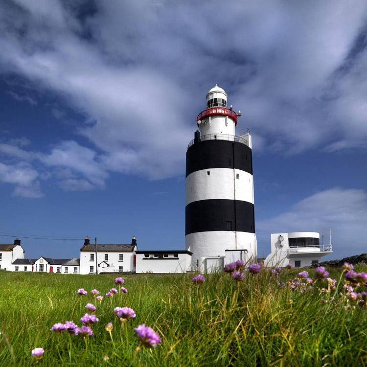 hook head lighthouse ireland