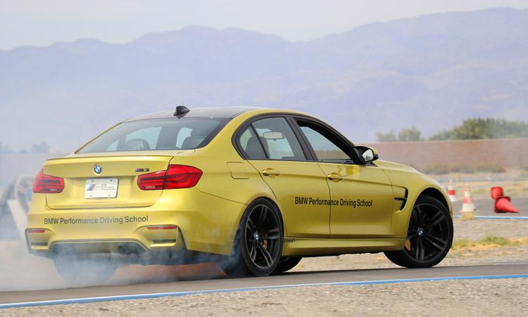 Bmw Performance Center >> At The Bmw Performance Center You Will Learn How To Really Drive
