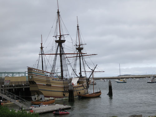mayflower-replica