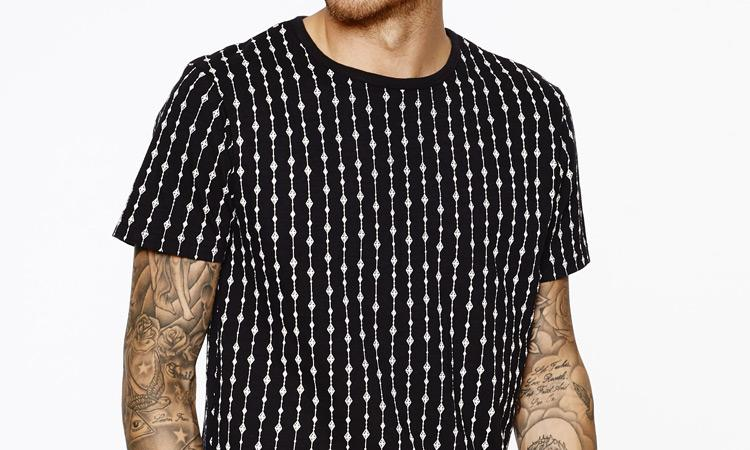 Bellfield Billingford T-Shirts