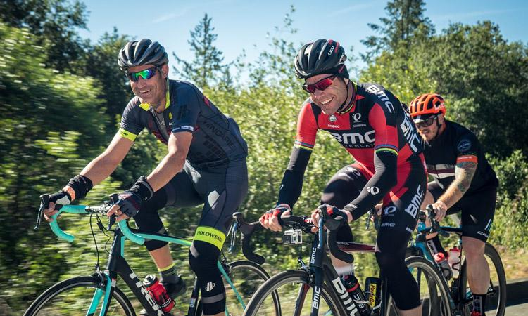 cycling tips to get you rolling right
