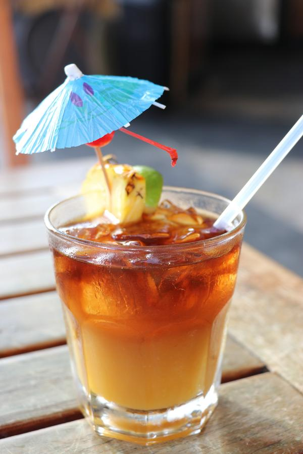 don the beachcomber original mai tai recipe