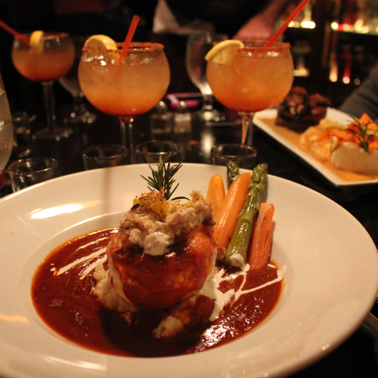 El Agave Tequila Tasting and Dinner in San Diego's Old Town