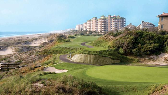 amelia island plantation golf resort
