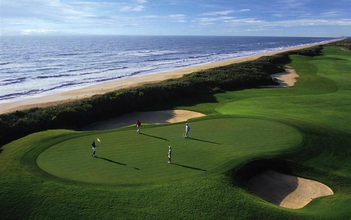 hammock beach golf resort