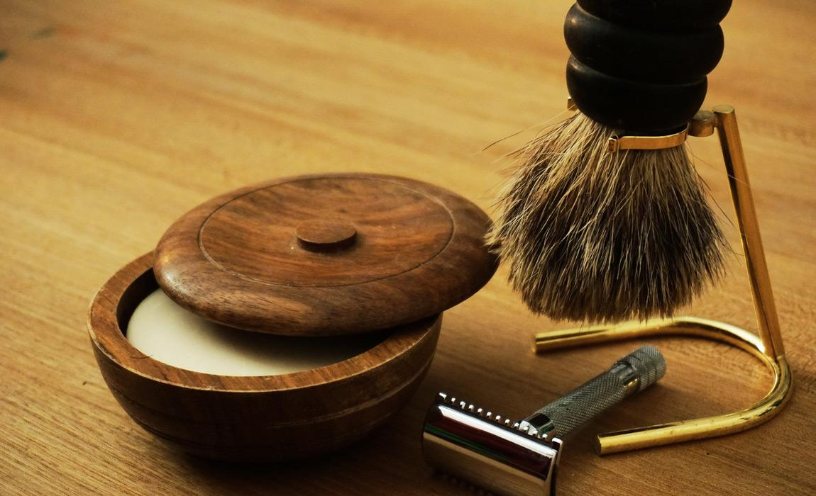 tips to optimize your grooming routine including keep things simple and organized