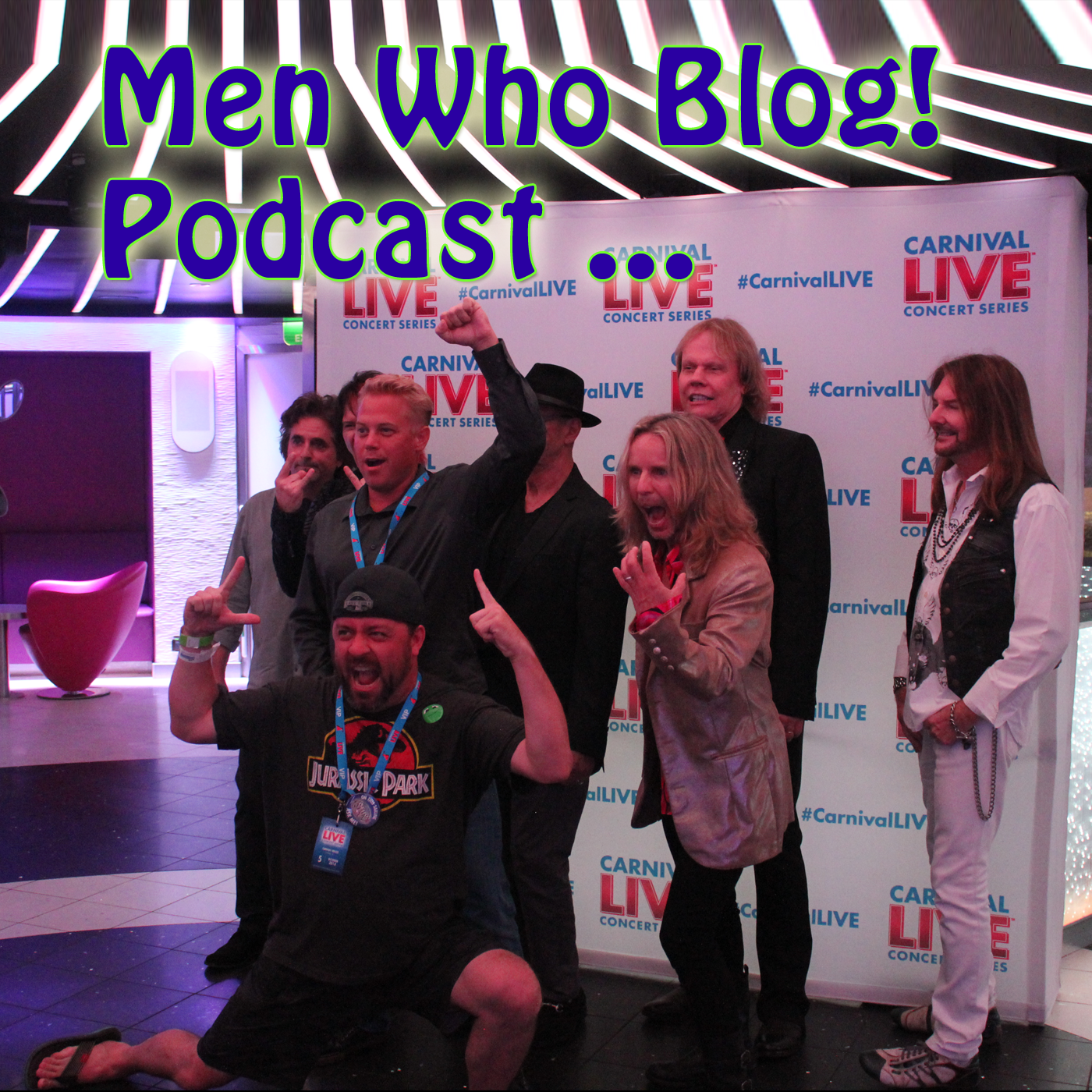 Men Who Blog Podcast