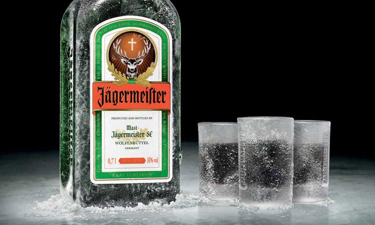18 Great J 228 Germeister Cocktail Recipes Jager Drinks