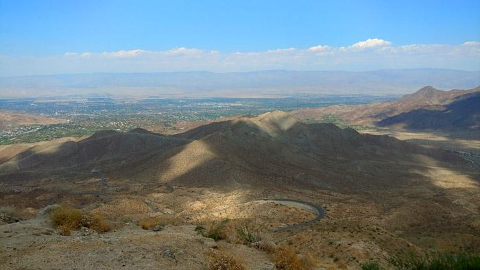 palm desert overlook
