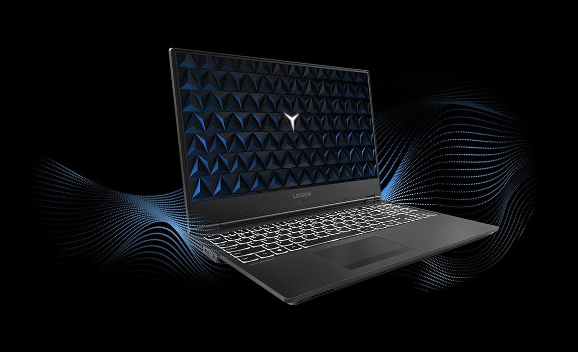 Legion Y530: Gaming Laptop For Those That Work Hard & Play Hard