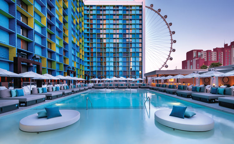 Best Vegas Hotel Deals May