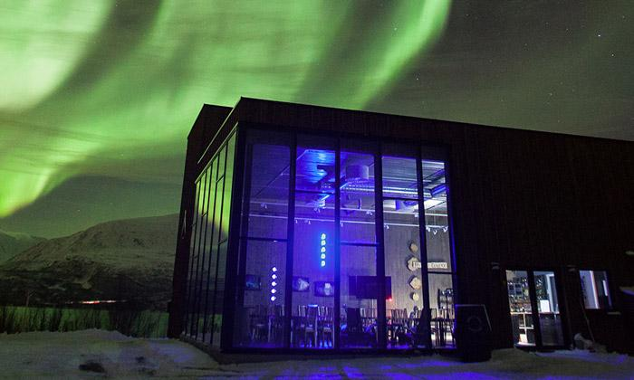 aurora spirits norway whiskey distillery