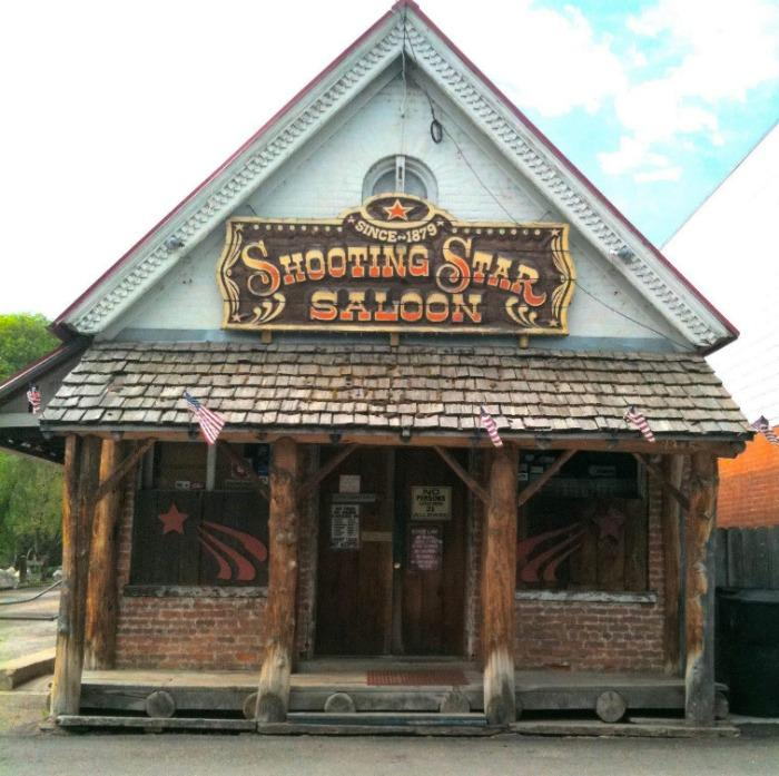 shooting star saloon utahs oldest bar