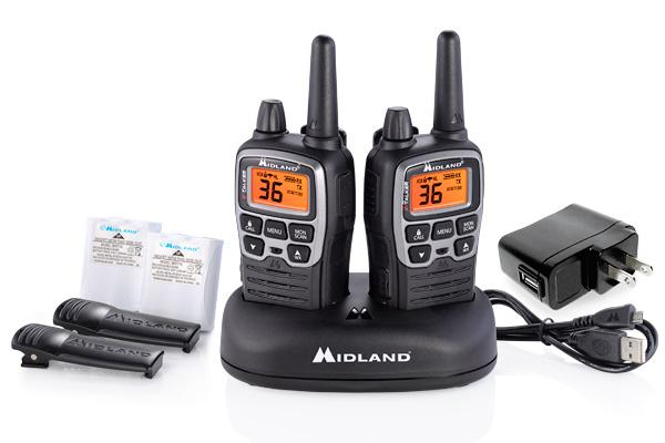t71vp radios from midland