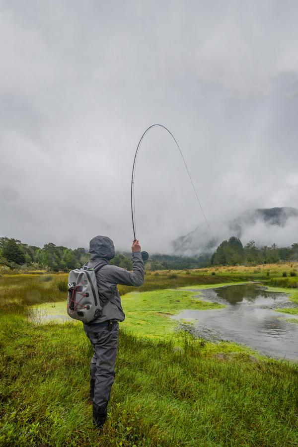 river of dreams backcountry fly fishing expedition in patagonia chile