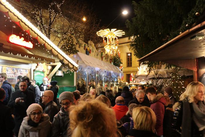 basel winter festival christmas market