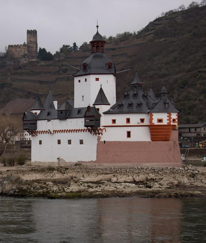 medieval fortresses and more things guys love about a viking river cruises rhine getaway