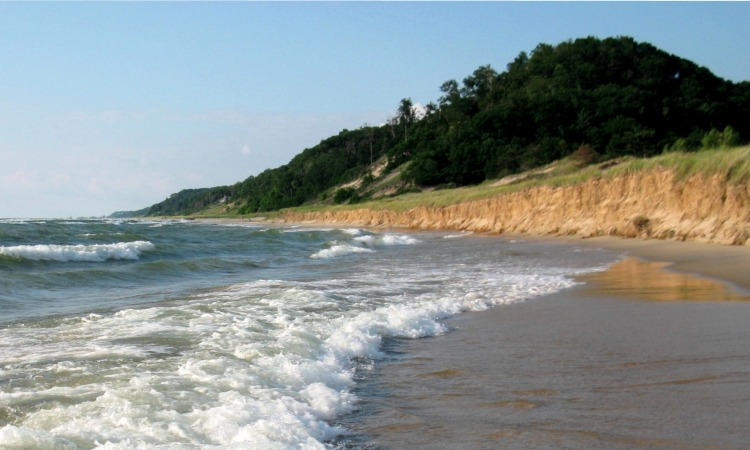 A Romantic Weekend in Southwest Michigan