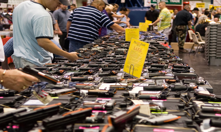 you can save money on guns and ammunition by using these tips