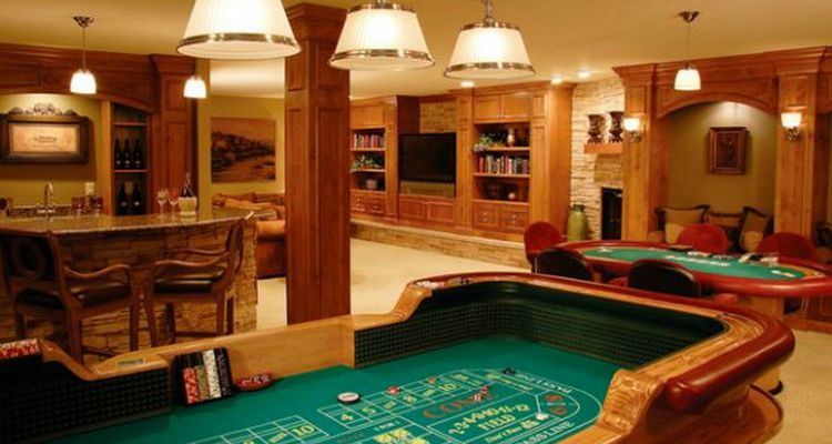 Design Tips for the Ultimate Sports Themed Game Room