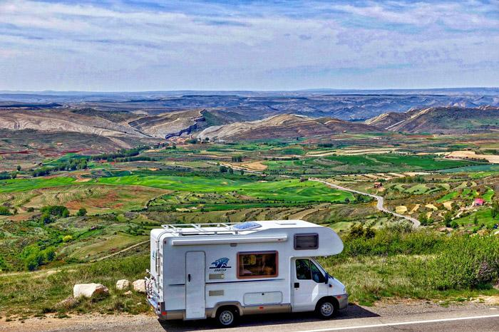 tips for a successful rv trip