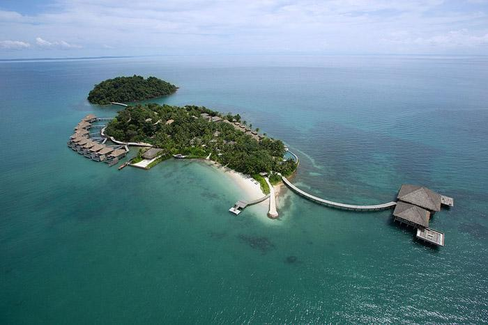 song saa private resort island near cambodia