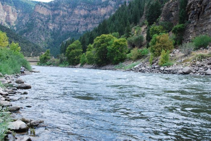 An ultimate guide to top trout fishing spots for Best places to fish in colorado