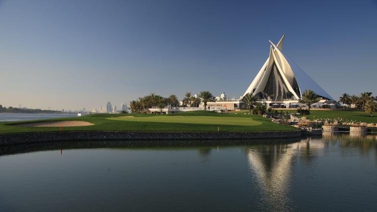 dubai creek golf yacht club