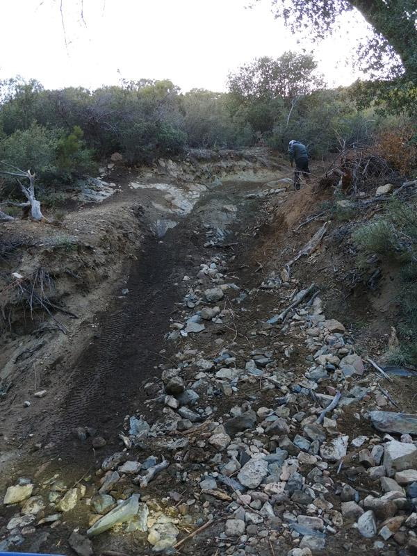 challenging off road trails new mikes sky rancho mexico baja racing